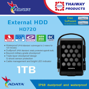 External SSD / HDD – Shop Thaiway Products Co , Ltd