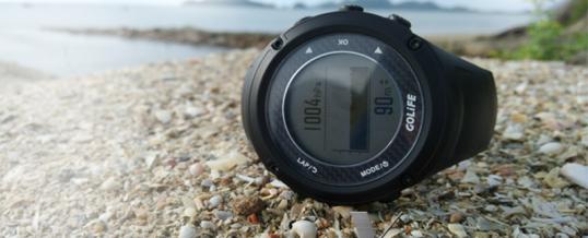 [Review] GOLIFE GoWatch X-PRO ที่สุดของนาฬิกาสำหรับคนที่ชอบความท้าทายอยู่เสมอ